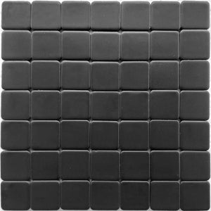 "Deposit - Custom Sorted Tiles for a 23"" Ultimate - Matte Black Square"