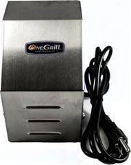OneGrill Stainless Steel Heavy Duty Electric Grill Rotisserie Motor