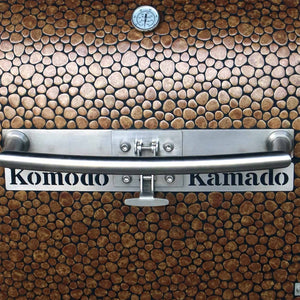 "42"" Serious BB, Olive and Gold Pebble ~ S9730M - (ready stock CA) - KomodoKamado"