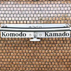 "42"" Serious BB, Autumn Gold Flake SY540R-(Eta End of May) - KomodoKamado"