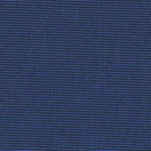 "Cover for 23"" Ultimate WIDE for tables ~ Mediterranean Blue Tweed #4653 - KomodoKamado"