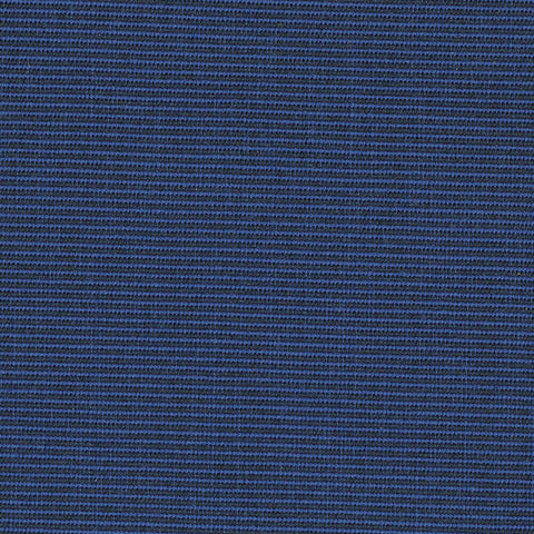 "Standard Width Cover for 23"" Ultimate ~ Mediterranean Blue Tweed #4653"