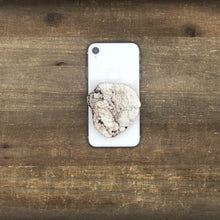 Load image into Gallery viewer, Natural Stone POP Phone Grips