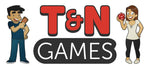 T&N Games Ltd.