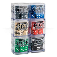Citadel Tools - 12mm Dice Set 65-36