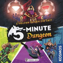 5-Minute Dungeon