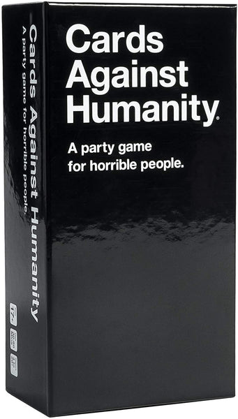 CAH Cards Against Humanity: Canadian Edition
