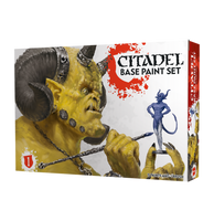 Citadel Paint - Base Paint Set 60-22