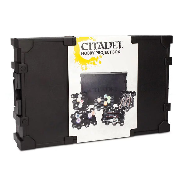 Citadel Tools - Hobby Project Box 60-66