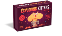 Exploding Kittens - Party Pack Edition