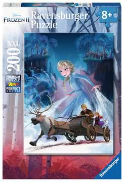 Ravensburger Puzzle Frozen 2 200pc XXL 12865