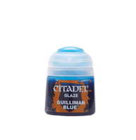 Citadel Paint - Glaze - Guilliman Blue [Discontinued]