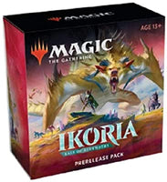 "MTG Magic the Gathering Ikoria: Lair of Behemoths ""Prerelease at Home"" Pack"