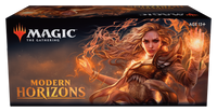 Magic The Gathering Booster Box - Modern Horizons