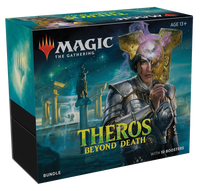 Magic The Gathering Bundle - Theros Beyond Death
