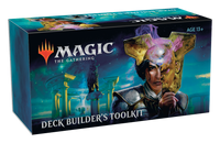 Magic The Gathering DeckBuilder's Toolkit - Theros Beyond Death