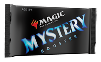 Magic the Gathering Booster Pack - Mystery Booster Retail Edition