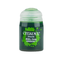 Citadel Paint - Shade - Biel-Tan Green 24-19