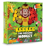 KeeKee Rocking Monkey