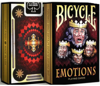 Bicycle Emotions