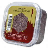 AP Battlefield Brown Battleground