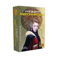 Coup: Reformation 2nd Ed.