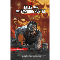 D&D5 Tales from the Yawning Portal