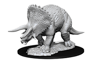 WK D&D - Triceratops