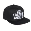 Los Freakin' Angeles Baseballcap Hat (Cotton)