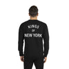 Black Kings of New York Sweatshirt