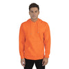 Neon Orange Kings of New York Hoodie