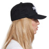 New Fuckin' York Baseballcap Hat - Snapback closure (Cotton)