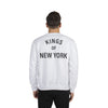 White Kings of New York Sweatshirt