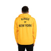 Gold Kings of New York Hoodie