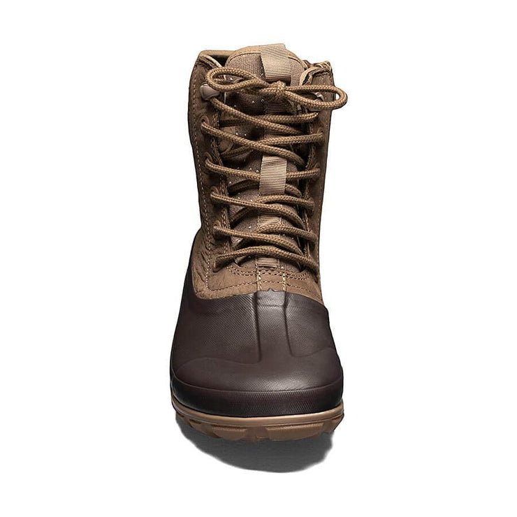 Bogs Classic Casual Tall Tan