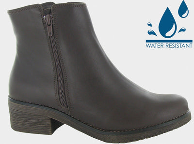 Naot Wander Black Waterproof - Dear Lucy