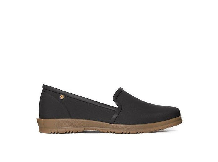 Bogs Sweetpea Slip-on Black - Dear Lucy
