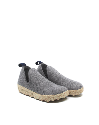 Asportuguesas City Tweed Concrete - Dear Lucy