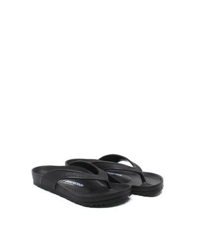 Birkenstock Honolulu Black EVA - Dear Lucy