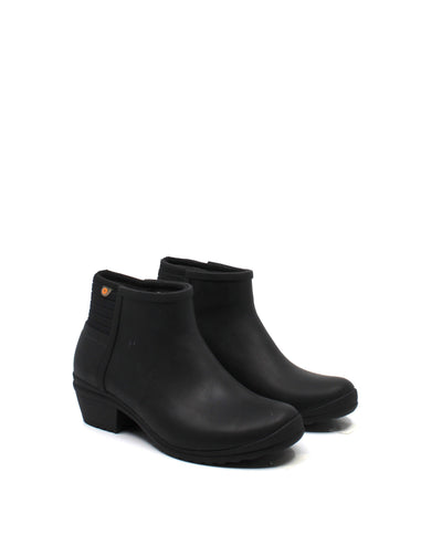 Bogs Vista Ankle Black - Dear Lucy