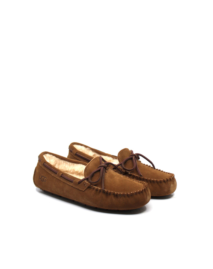 Ugg Dakota Chestnut - Dear Lucy