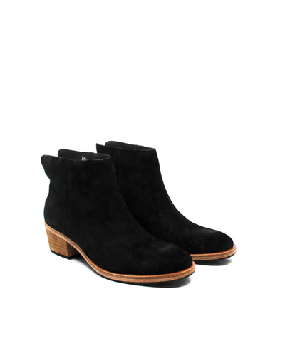Kork-Ease Kecia Black - Dear Lucy