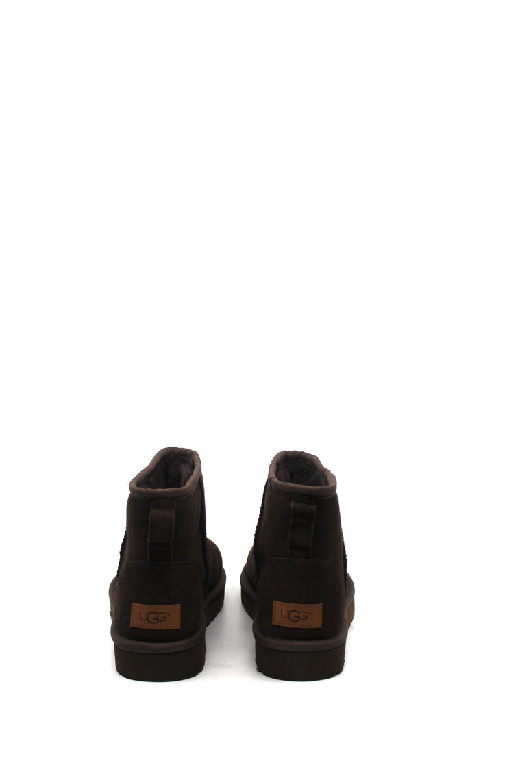 Ugg Classic Mini II Chocolate - Dear Lucy