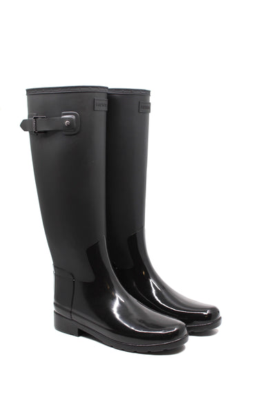 Hunter Refined Gloss Duo Tall Black - Dear Lucy