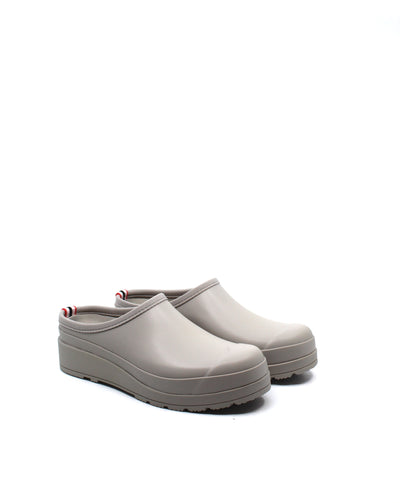 Hunter Original Play Clogs Zinc - Dear Lucy