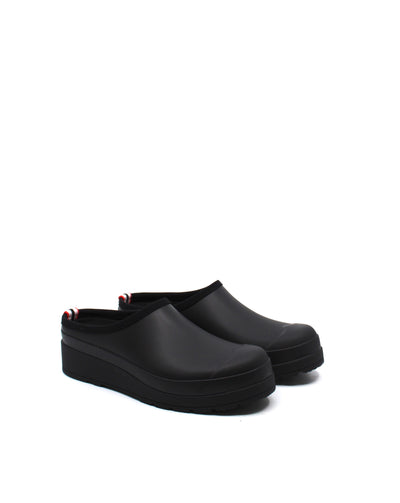 Hunter Original Play Clogs Black - Dear Lucy