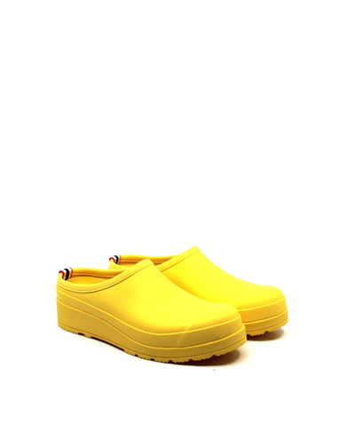 Hunter Original Play Clogs Primrose Yellow - Dear Lucy