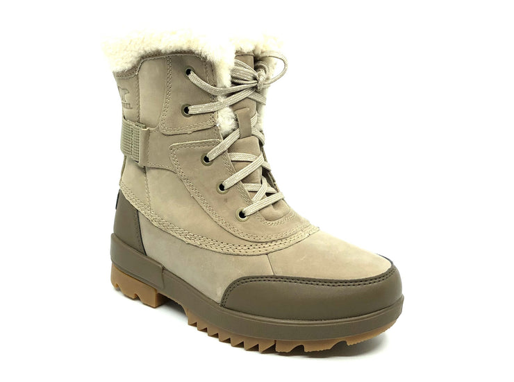 Sorel Tivoli IV Parc Boot Sandy Tan - Dear Lucy