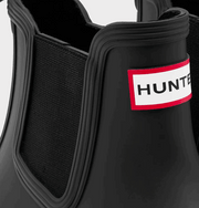 Hunter Original Chelsea Black - Dear Lucy