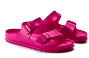 Birkenstock Arizona EVA Beetroot - Dear Lucy